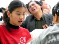 The joy of Japanese Christians can impact Japan's hopeless.