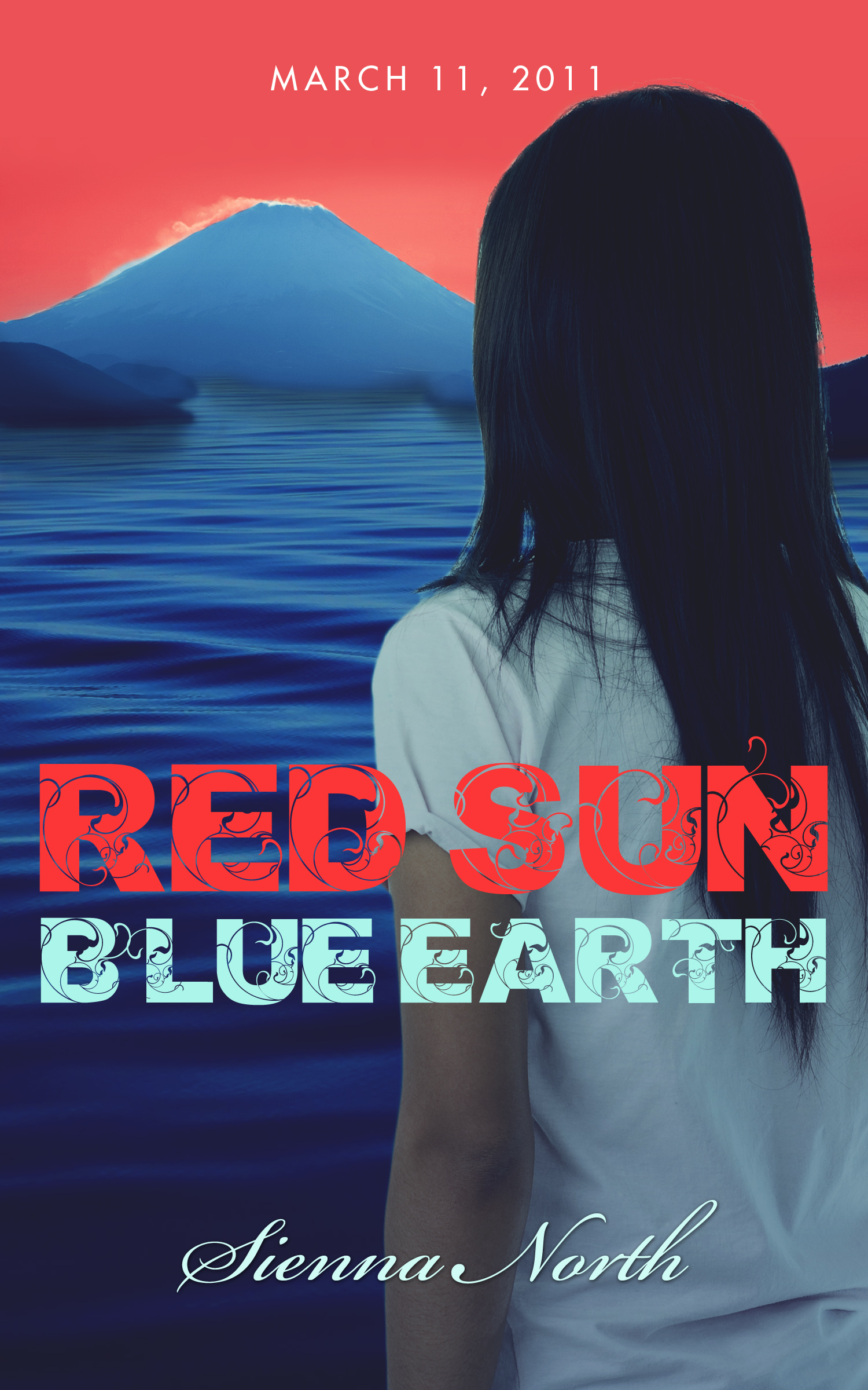 Red Sun Blue Earth