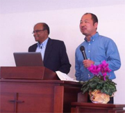 Pastors tired in Japan, hundreds of missionaries needed