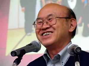 Rev. Hiroshi Kawasaki
