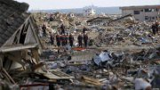 Triple disaster effects linger in Japan