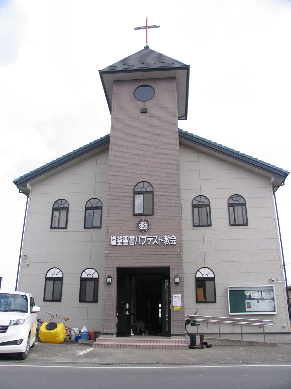 shiogama-church-front1